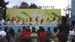 お茶ノ子祭々 静大祭09 夢咲わぎ
