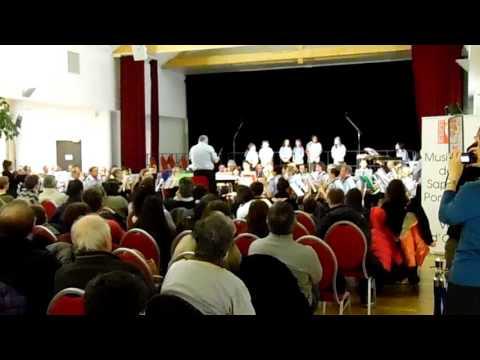 Concert du Samedi 30 Janvier 2016 - Pierre et le Loup
