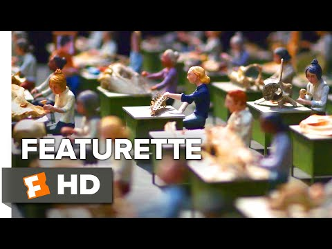 Wonderstruck Featurette - The Miniatures (2017) | Movieclips Coming Soon
