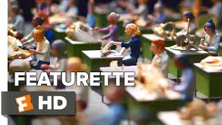Wonderstruck Featurette - The Miniatures (2017) | Movieclips Coming Soon