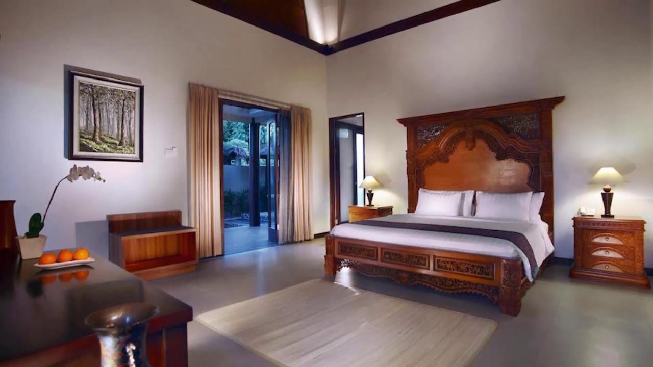 Aston Sunset Beach Resort Gili Trawangan Lombok Ntb Youtube