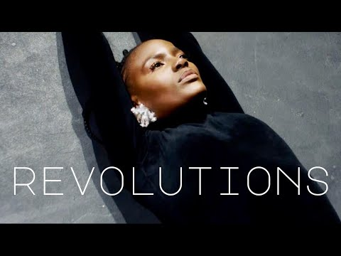SHINGAI - Revolutions (Official music video)