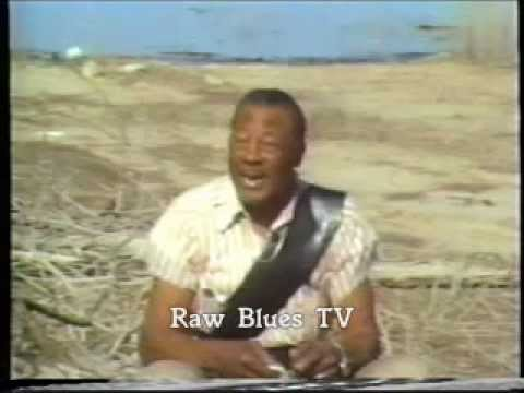 Delta Blues Documentary: Willie Foster - Greenville, Mississippi (1994)