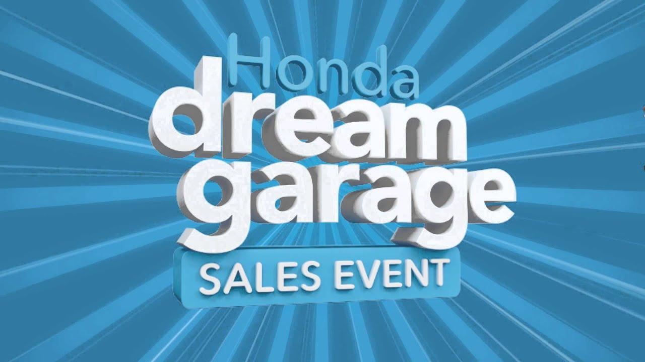youtube watch on event eide at going dream honda vern garage sales now