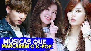 Músicas INESQUECÍVEIS do K-POP 🎧
