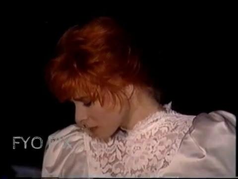 MYLÈNE FARMER - Ainsi sois-je (Discos d'or) 1988