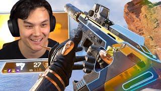 Apex Legends One Gun Challenge