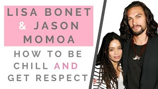 CONFIDENCE ICONS: LISA BONET, KRISTEN BELL, MICHELLE OBAMA: How To Make People Respect You | Shallon
