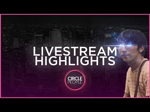 osu! Livestream Highlights | Karthy 900PP CHOKE?! firebat92 Gets CRAZY DONATIONS!