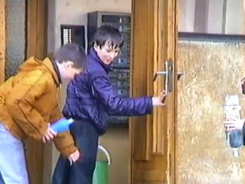 Lany Poniedziałek   Gołdap 12 04 1993r