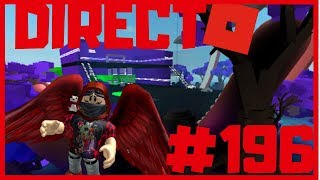 ROBLOX -PLAYING WITH ABERNO LOCO SUBS - LIVE // #196
