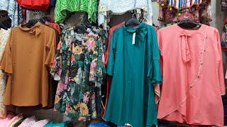 মাএ ৩৫০ টাকা থেকে দারুন short  tops কিনুন    Ladies Short Tops     Uncommon Design tops collection
