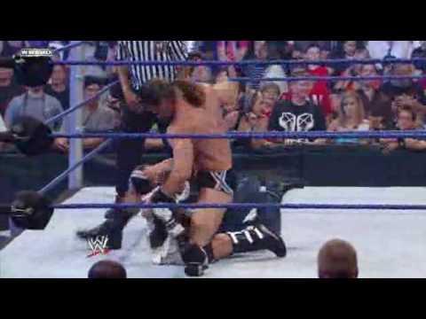 WWE Drew McIntyre Smackdown Debut