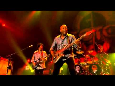 Nathan East Bass Solo