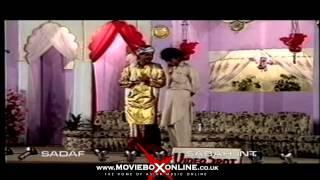 Download BAKRA KISTOON PE 2 - UMAR SHARIF - PAKISTANI COMEDY STAGE DRAMA MP3 song and Music Video