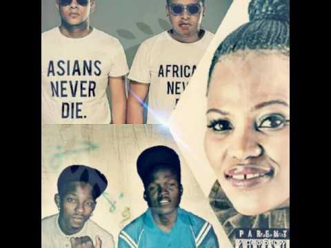 Afro Warriors Ft Toshi   Uyanketeza  House Assassins Remix