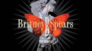 Britney Spears - Breathe on Me (Jaques Lu Cont