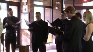 Spiritus Domini - William Byrd