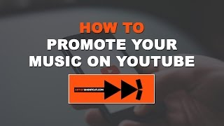 Baixar How to Promote Your Music on YouTube