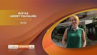 Elif İle Lezzet Yolculuğu - 1. Bölüm Tanıtım Fragmanı / Tiflis