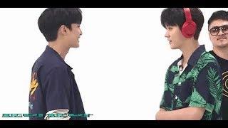 [VIETSUB] Weekly Idol EP 319| NU'EST W Thần giao cách cảm (với Han Dong Geun)