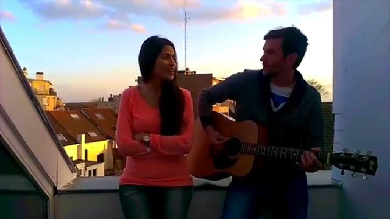 Bruno Mars - Young Girls Acoustic - YouTube