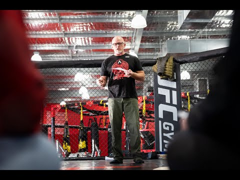 Eternal MMA Referee Course