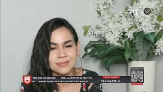 Host#4 dan Interview#4 - 'Konser Solidaritas Bersama Jaga Indonesia'