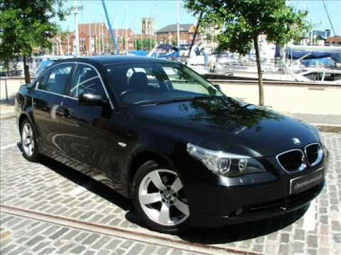 BMW I SE SOLD YouTube - 2010 bmw 525i