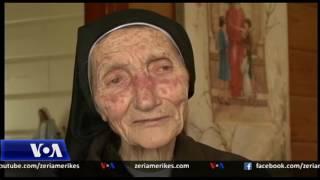 Murgesha 89-vjeçare Maria Kaleta