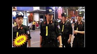 An ninh ở đường hoa Nguyễn Huệ tốt nhất từ trước đến nay - Kênh Tin Tức