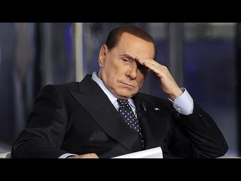 Silvio Berlusconi to face another trial for corruption