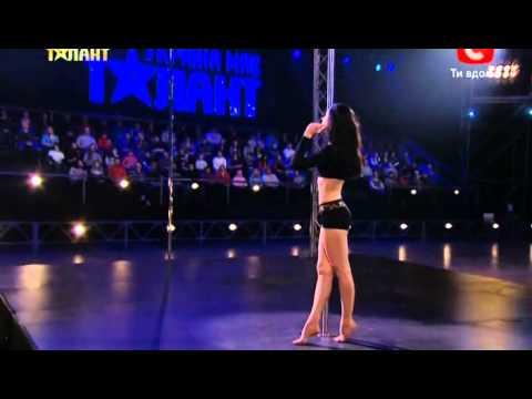 Україна має талант 7: дуэт Strong Spirit выиграли путевку в Дубай