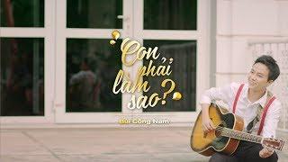 TOTAL VIETNAM - MV CON PHẢI LÀM SAO