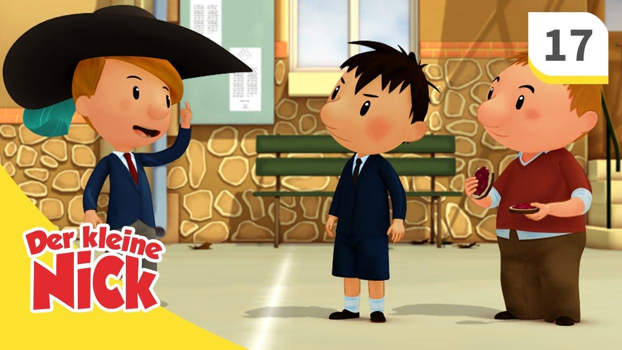 Lekoben-Zeichentrickfilm