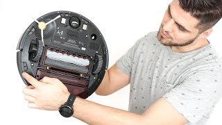 Roomba 960 review, best smart vacuum?