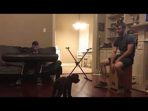 Nicholas And Jonathan Payne - Singing/covering Feeling Good Michael Buble