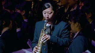 レ・ミゼラブル 大阪桐蔭高校吹奏楽部 ♪ Les Misérables ♪ OSAKA TOIN Symphonic Band