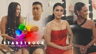 Inside StarStruck: Unknown Questions with The Starstruck Council