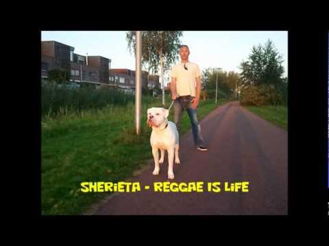 Sherieta - Reggae Is Life (Big Stage Riddim)