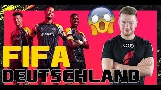 PROOWNEZ nimmt seinem Gegner die Ehre (mit rotem TF) | DRERHANO zieht Icon | FIFA 20 Highlights