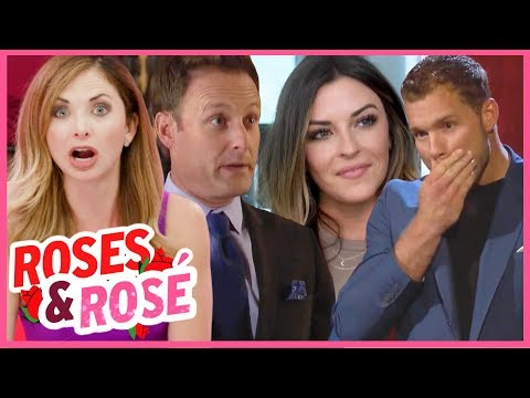 The Bachelorette: Roses and Rose: Blake's...