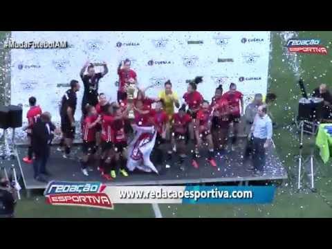 Iranduba 0 x 1 Adeco-SP – Melhores Momentos – Liga Feminina de Futebol Sub-20