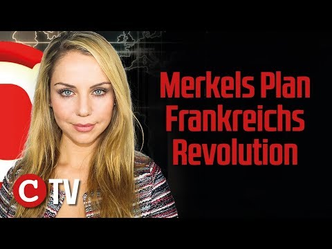 merkels plan frankreichs revolution die woche compact. Black Bedroom Furniture Sets. Home Design Ideas