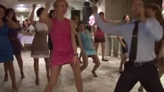 Весільні танці  Прикол