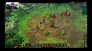 ELVENAR - Einheiten & Kampf - Let's Play   HD