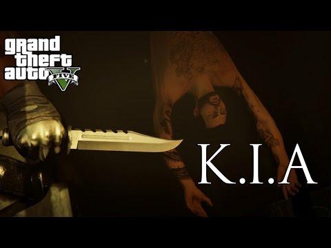 K.I.A - GTA V Rockstar Editor
