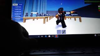 I OWN MY A APLLE STORE l Roblox