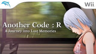 Another Code: R – A Journey into Lost Memories | Dolphin Emulator 5.0-8253 [1080p HD] | Nintendo Wii
