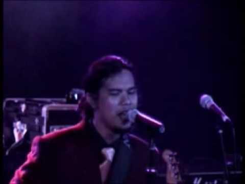 Ahmad Band - Cinta Kau dan Dia (Versi Akustik)
